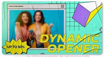 Dynamic Opener Windows Style-31665660