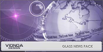 Glass News Pack