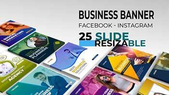 Business Social Media Post-32006045