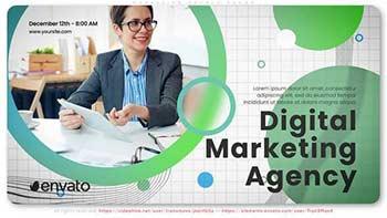 Marketing Agency Promo-32005144