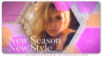 New Looks of Season-32005186
