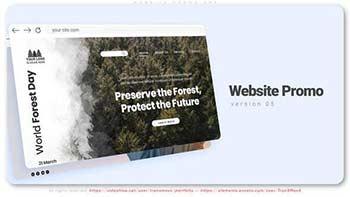 Website Promo Z05-32005110