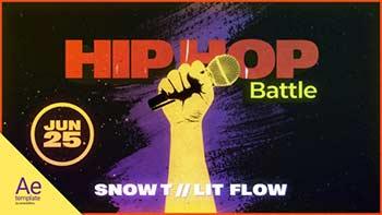 Hip Hop Battle-32002860