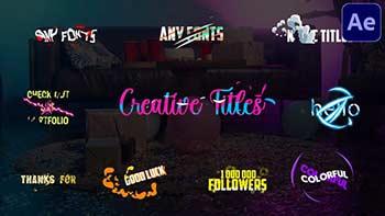 Creative Titles-31980853