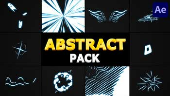 Abstract Pack-31990404