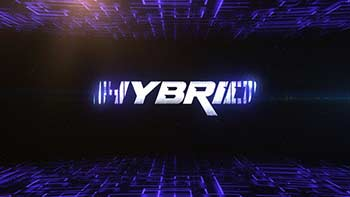 High Tech Logo Reveal-31502882