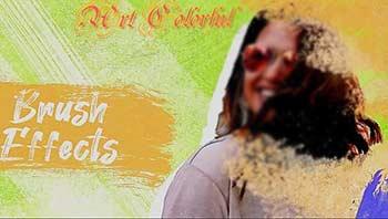 Art Colorful Slideshow-420904
