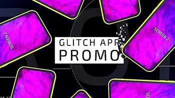 App Glitch Promo-954094