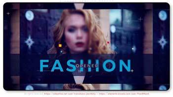 Elegant Fashion Opener-31971654