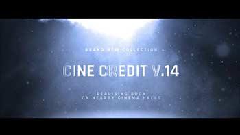 Cine Credit-31980430