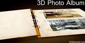3D Photo Album-79753