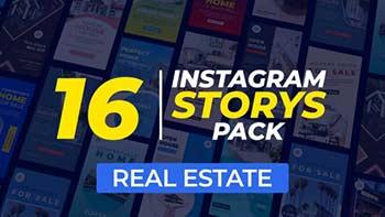 Real Estate Instagram Story-31909179