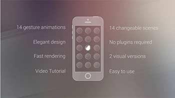 Elegant App Promo-11447221