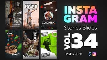 Instagram Stories Slides-31940499