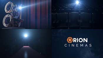 Cinema Opener-32537700