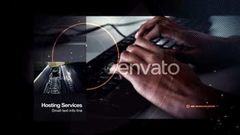 Hosting Technology-30027837