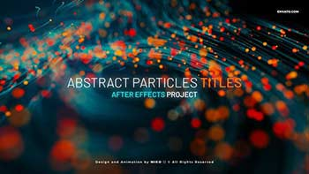Abstract Particles Titles-31275716