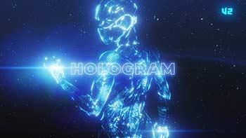Holographic Presentation-631936