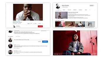 YouTube Profile-33279277