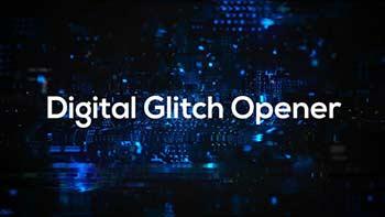 Glitch Technology Opener-33268818
