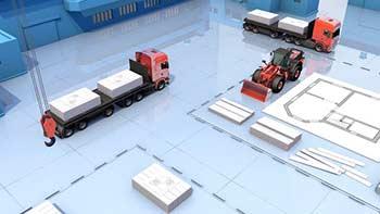Building Materials Logo-32947945