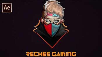 Gaming Logo Reveal-839930