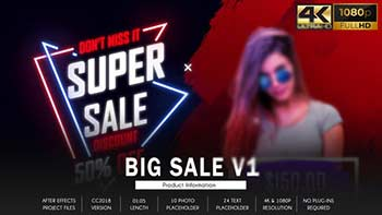 Black Friday Big Sale B97-33169291