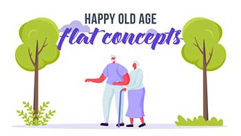 Happy old age-33248757