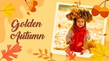 Autumn Romantic Slideshow-33286990