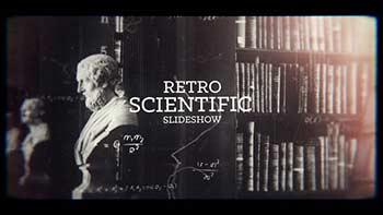 Retro Science Slideshow-33292286