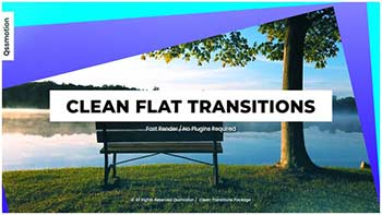 Clean Flat Transitions-33296185