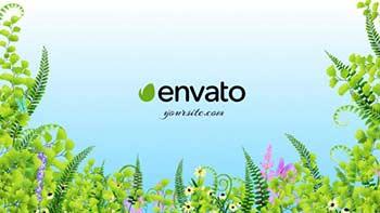 Nature Logo Reveal-33061145