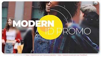 Modern Promo ID-33289400
