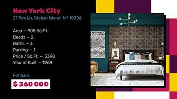Real Estate Promo-33286541
