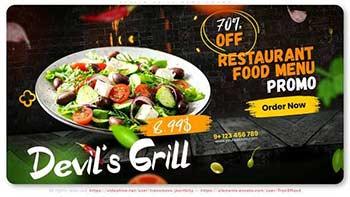 Devils Grill Menu Promo-33306024