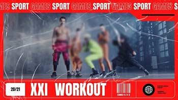 Sport Games Promo 3 in 1-33185565