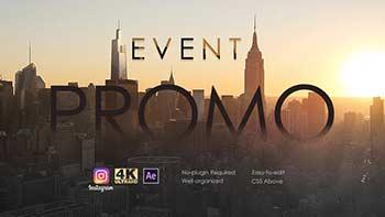 Event Promo-23154392