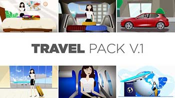 Travel Pack-33843474