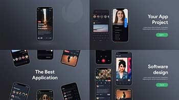 Mobile App Promotion-33880376