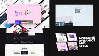 Fast Website Promo v2-33877879