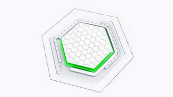Tech Hexagon Logo-33873142