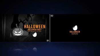 Halloween Logo-33872767