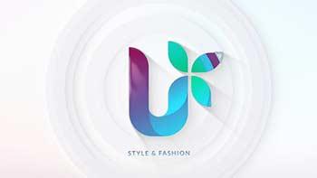 Style Fashion Logo Reveal-30336487