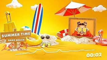 Summer Music-984165