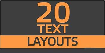 20 Text Layouts-10108617