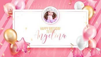 Happy Birthday 3-30359022