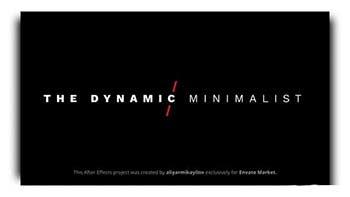Dynamic Minimalism-31834653