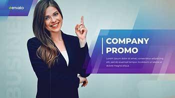 Business Modern Corporate Slideshow-23897829