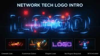 Network Tech Logo-33907084