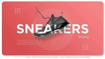 Sneakers Promo-33877815